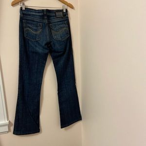 Mavi Jeans bootcut size 25/34. Very stretc…
